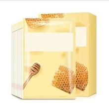 蜂蜜玻尿酸面膜OEM代加工