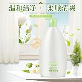 氨基酸香氛洗发水OEM代加工